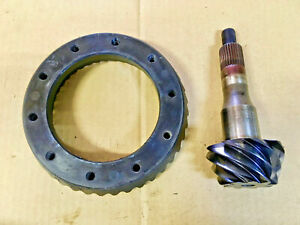 Mazda Fd3s Rx 7 Spirit R 4 444 40 9 Differential Gear Final Drive Set Rx7 Tt