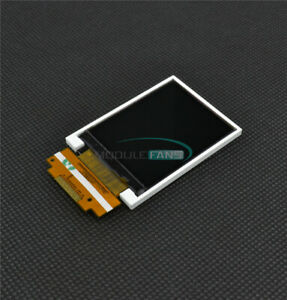 128x160 1 8 Serial Tft Lcd Color Display Module With Spi Interface 5 Io Ports