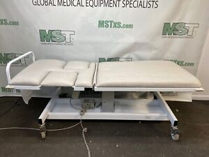 Heritage Medical Products Sonobed Series 2000 Ultrasound Table Medical Imaging