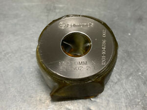 Edmunds 17 070 Mm X Smooth Bore Ring Gage