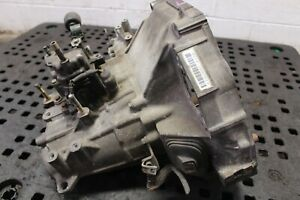 97 98 99 00 01 Honda Prelude Type Sh 2 2l 5 Speed Manual Transmission Jdm M2u4