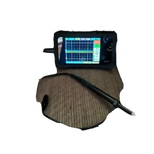 Mini Dso Portable Digital Oscilloscope Ds212 B x