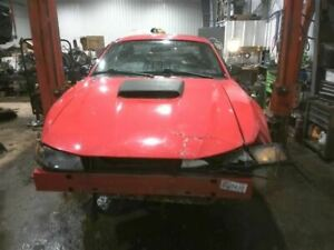 Manual Transmission 8 280 4 6l 5 Speed Fits 01 04 Mustang 93148