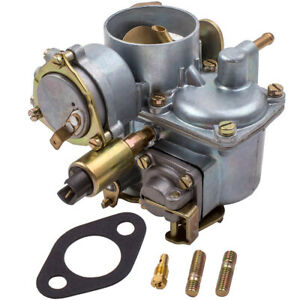 30 Pict 1 Carburetor With Electric Choke For Vw Bug Beetle