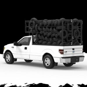Martins Industries Xpeditor M 100 Pickup Truck Tire Cage