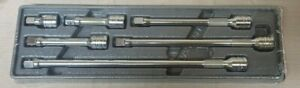 Snap On 206afx 6pc Extension Set