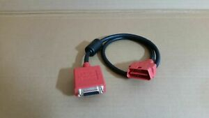 Snap On Verus Solus Solus Pro Modis Mt2500 New Oem Dl 16 Euro Cable Eaa0355l68a