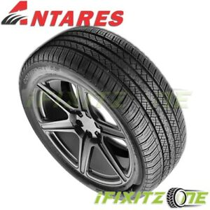 1 Antares Comfort A5 All Season 215 75r15 100s Truck Suv Cuv 45 000 Mile Tires