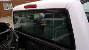 Back Glass Fixed Tinted Fits 98 11 Ranger 374840