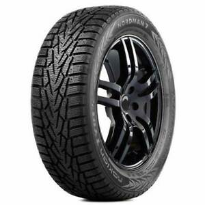 4 New Nokian 265 70r16 Nordman 7 Suv 265 70 16 2657016 Winter Tires