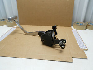 Real 1971 Mustang Ford Factory Install Hurst 4sp Shifter 3138 1102316 Boss 429