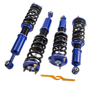 Coilover Shock Absorbers For Lexus Is300 97 05 Adjustable Height Coil Over Strut