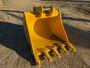 42 Cat 311 312 313 314 Strickland Excavator Bucket 65 Mm Pins 8 5 Sw 16 C2c