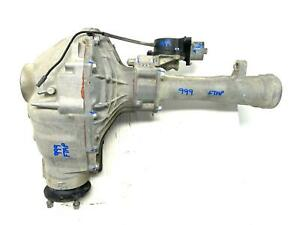 Front Differential Carrier Assembly 4 30 Ratio 07 18 Toyota Tundra 5 7l 12738