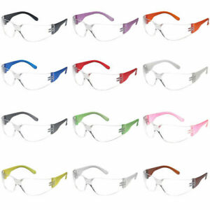 Gamma Ray Kids Protective Safety Glasses 12 pack