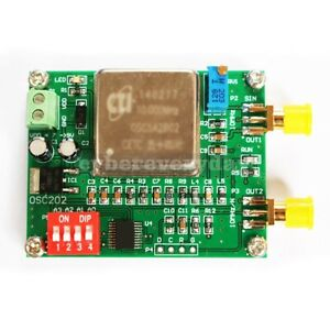10mhz Ocxo Frequency Standard Reference Module Board 10mhz Output For Radios