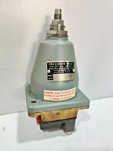 Moore Products Precision Relay 67 100 B m 3512 61 200g Usa