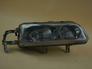 1991 1995 Acura Legend Headlight Lamp Assembly Front Right Passenger Side Oem