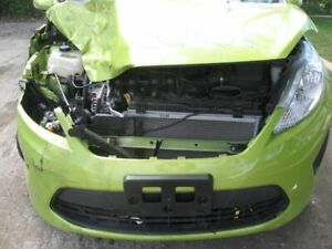 L Axle Shaft 16l Without Turbo Automatic Fits 11 15 Fiesta 872339