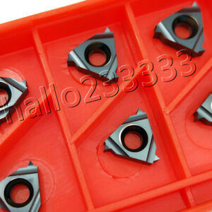 11ir 1 75iso Bma Cnc Carbide Threading Inserts For Threading Holder