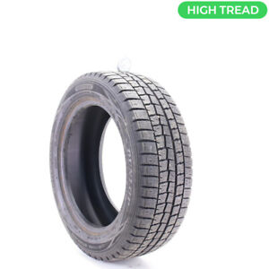 Used 205 55r16 Dunlop Winter Maxx Wm01 94t 8 5 32