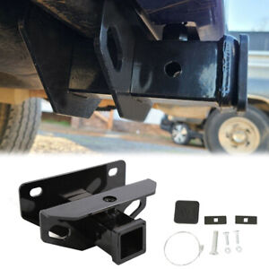 New Class 3 Trailer Tow Hitch Receiver For 2003 2020 Dodge Ram 1500 2500 3500
