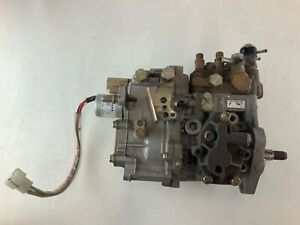 Yanmar 729602 51 Fuel Injection Pump