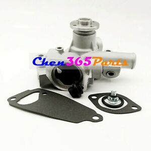 Water Pump Fit For Yanmar Thermo King Apu Tri Pac Engines 2 70 3 70 3 76