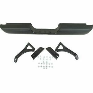 New Complete Rear Bumper Assembly For 1994 2002 Dodge Ram Pickup Ships Today
