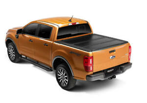 Undercover Flex Bed Cover For 2007 2021 Toyota Tundra 5 6 Bed With Deck Rail