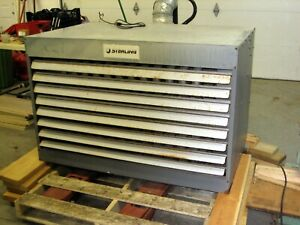 Ready To Heat Your Greenhouse Sterling Tf300 300k Btu Natural Gas Heater