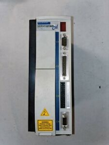 Tested 60 Day Kollmorgen Servostar Cd Cr06250 230v 115v 230v 6 Amps phase Out