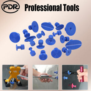 Pdr Tools Glue Puller Tabs Paintless Dent Removal Accessories Dent Repair Kit Us