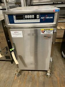 Alto Sham Cook Hold Oven Electric Cabinet 500 Th 111