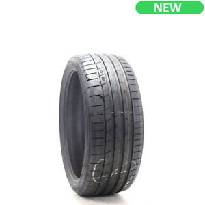 New 225 35zr19 Continental Extremecontact Sport 88y 10 32