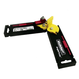 Milescraft Angle Finder For Miter Saw Angle Layout Power Tool Accessory Part New