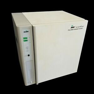 Nice Nuaire Nu 4500 Us Autoflow Co2 Water jacketed Incubator W shelves
