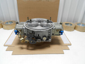 Holley Dominator Carburetor 4500 9377 2 Base 12r 11259 2b Amc Chevy Ford Mopar