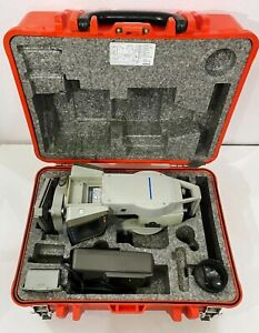 Sokkia Set4100 Surveying Total Station dhl Ship World Wide
