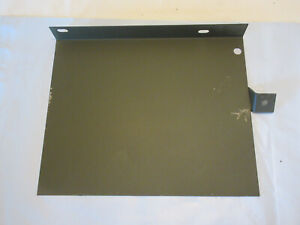 Ford Gpw Willys Mb Generator Battery Splash Shield