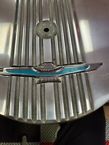 1962 1963 Thundrbird Tripower Air Cleaner