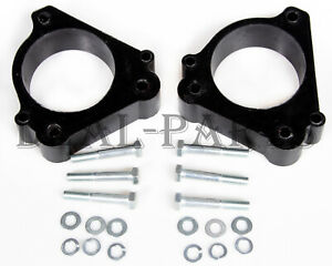 Car Front Coil Spacers 40mm For Ram Promaster 2013 present Lift Kit