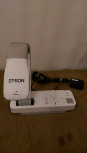 Epson Elpdc11 Document Camera Projector used