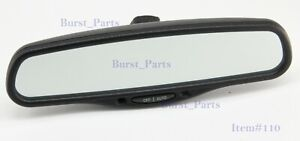 Auto Dimming Dim Rear View Mirror Gntx 187 015306 Oem 5 Wire Jeep Grand Cherokee