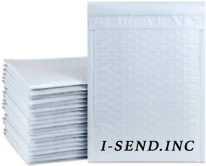 2 8 5x12 Usablespace 8 5 X 11 poly Bubble Mailer Padded Envelopes