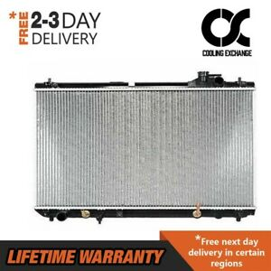 2271 Radiator For Lexus Rx300 1999 2003 3 0 V6