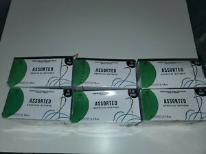 6 Lot Scientify Suture Thread For Practicing Suturing Skills For Doctors nurses