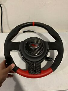 2013 2016 Subaru Brz Custom Steering Wheel