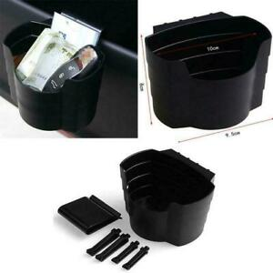 Car Auto Cup Holder Air Vent Door Mount Water Bottle Can Mug Stand Drink Holders
