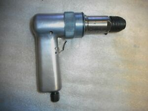 Buckeye Dv612 Rivet Gun Aircraft Aviation Tool